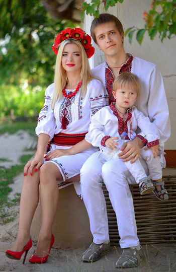 Family photosession in Pirogovo